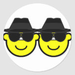 Blues Brothers buddy icons   sticker_sheets