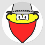 Bandit buddy icon   sticker_sheets