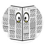 Spying emoticon   sticker_sheets