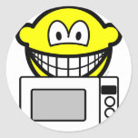 Microwaving smile   sticker_sheets