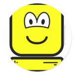 Computer buddy icon   sticker_sheets