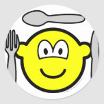 Cutlery buddy icon   sticker_sheets