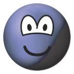 Pluto emoticon   sticker_sheets