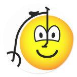 Velocipede emoticon   sticker_sheets