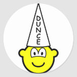 Dunce buddy icon   sticker_sheets