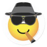 Maffia emoticon   sticker_sheets