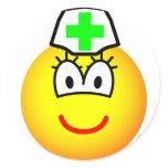 Pharmacist emoticon   sticker_sheets