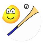 Hurling emoticon   sticker_sheets