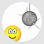 Disco emoticon   sticker_sheets