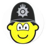 English bobby buddy icon   sticker_sheets