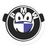 BMW buddy icon   sticker_sheets