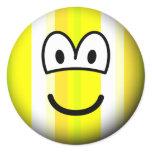 Stripey emoticon   sticker_sheets