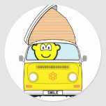 Campervan buddy icon   sticker_sheets