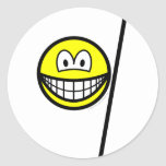 Bo smile martial arts  sticker_sheets
