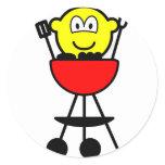 BBQ buddy icon   sticker_sheets