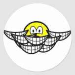 1000 smilies smile   sticker_sheets