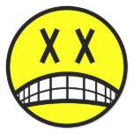 Dead smile   sticker_sheets