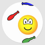Juggling emoticon   sticker_sheets