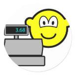 Cash register buddy icon   sticker_sheets