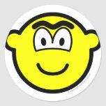 Unibrow buddy icon   sticker_sheets
