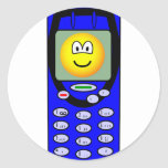 Mobile phone emoticon   sticker_sheets