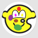 Painters palette buddy icon   sticker_sheets