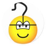PC mouse emoticon   sticker_sheets