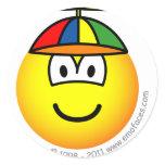 Baby boy emoticon   sticker_sheets