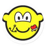 Tattoo buddy icon   sticker_sheets