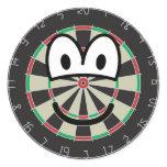 Dartboard emoticon   sticker_sheets