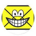 Envelope smile   sticker_sheets