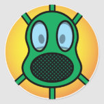 Gasmask emoticon   sticker_sheets