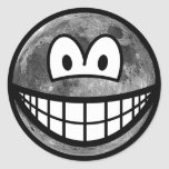 Moon smile   sticker_sheets