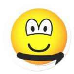 Black belt emoticon   sticker_sheets