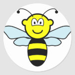Bumble bee buddy icon   sticker_sheets