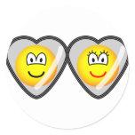 Locket emoticon   sticker_sheets