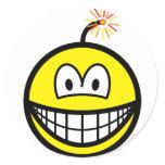 Bomb smile   sticker_sheets