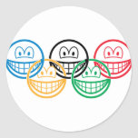 Olympic smile   sticker_sheets