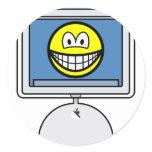iMac smile   sticker_sheets