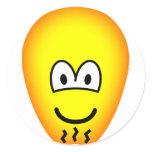 Egg of Columbus emoticon   sticker_sheets