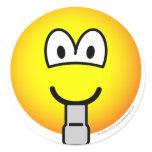 Referee emoticon   sticker_sheets