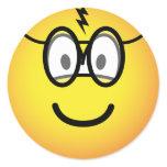 Harry Potter emoticon   sticker_sheets