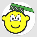 Combing buddy icon   sticker_sheets