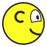 En profile buddy icon Left  sticker_sheets