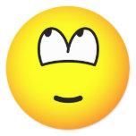 It wasn't me emoticon   sticker_sheets