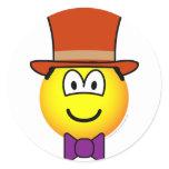 Willy Wonka emoticon   sticker_sheets