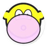 Bubble gum buddy icon   sticker_sheets