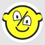 Percentage buddy icon   sticker_sheets