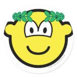 Caesar buddy icon   sticker_sheets
