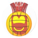 Wilson emoticon   sticker_sheets